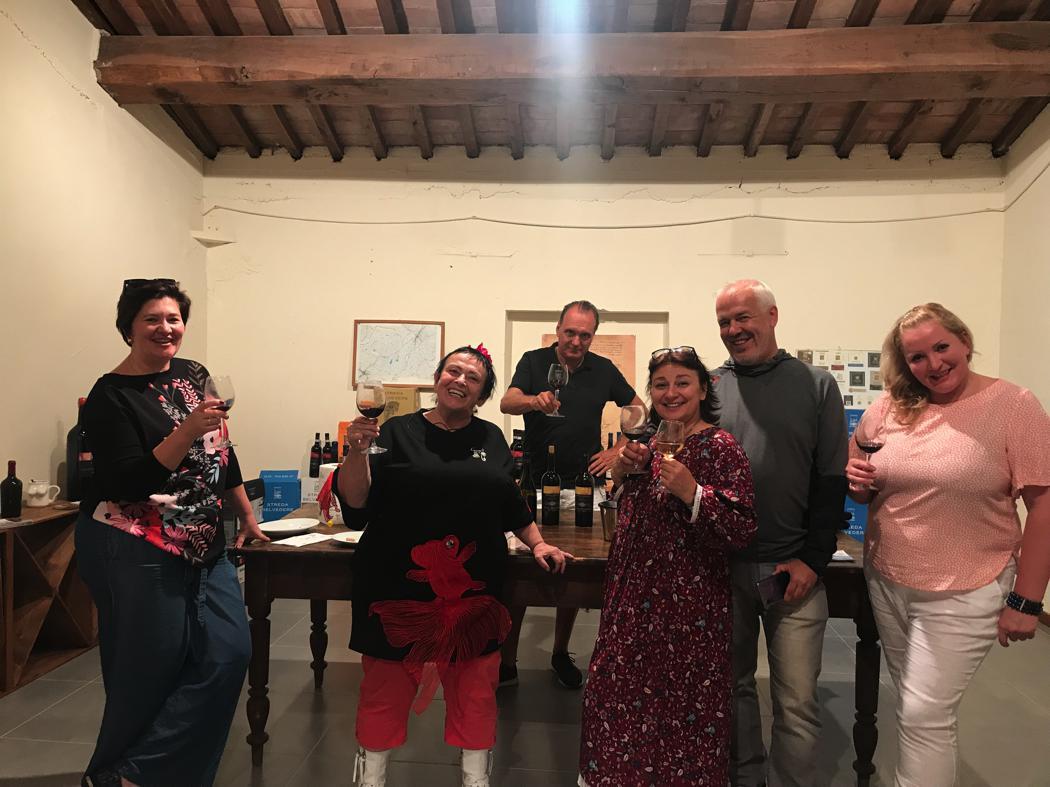 Agriturismo Streda restaurant Noord Toscane Casamia vakantie onder de italiaanse zon-04