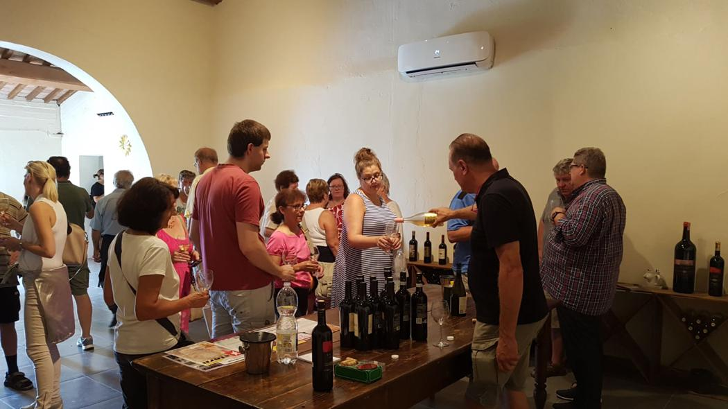 Agriturismo Streda restaurant Noord Toscane Casamia vakantie onder de italiaanse zon-08