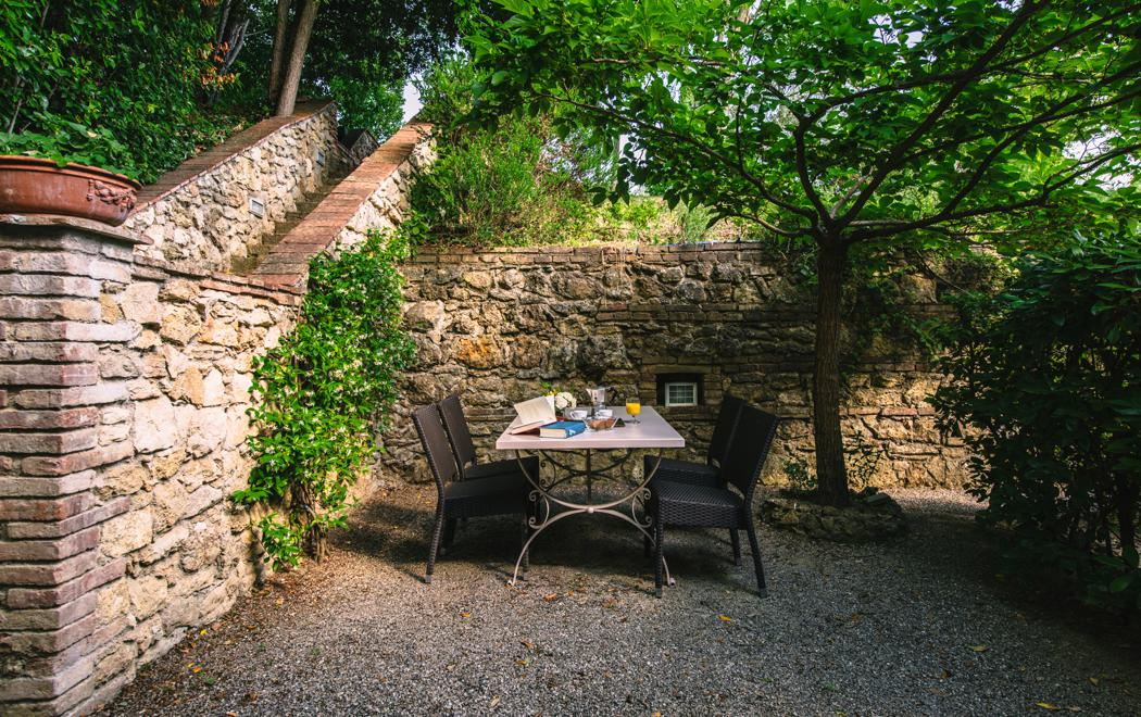 Tenuta Quarrata Bilocale 1e verd 16 17 Noord Toscane Italie Casamia vakantie onder de italiaanse zon-06