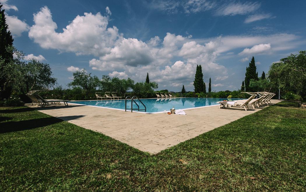 Tenuta Quarrata algemeen Noord Toscane Italie Casamia vakantie onder de italiaanse zon-01
