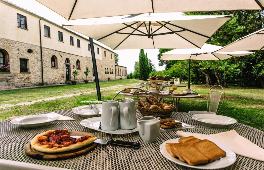 Tenuta Quarrata algemeen Noord Toscane Italie Casamia vakantie onder de italiaanse zon-15